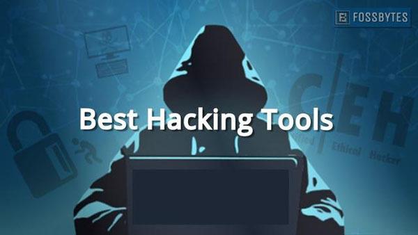适用于Windows,Linux和OS X的优秀黑客工具